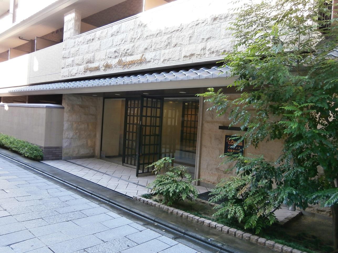 アルファアセットファンド京都祇園